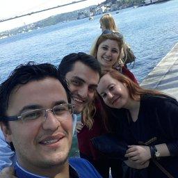 Istanbulu-kesfedenler