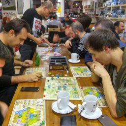 boardgamers