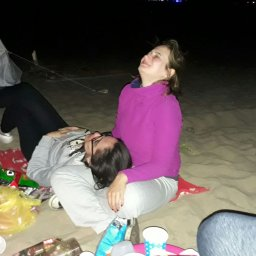 Piknikci