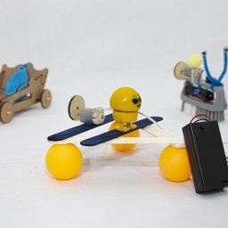 robotikkodlama
