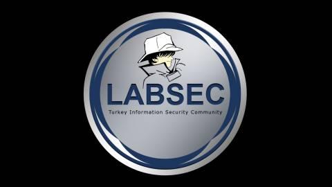Labsec Community - Bilgi Güvenliği Topluluğu