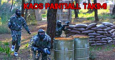 Paintball Topluluğu