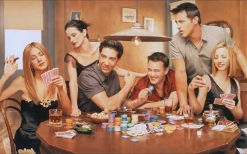 Ankaralı Pokerciler