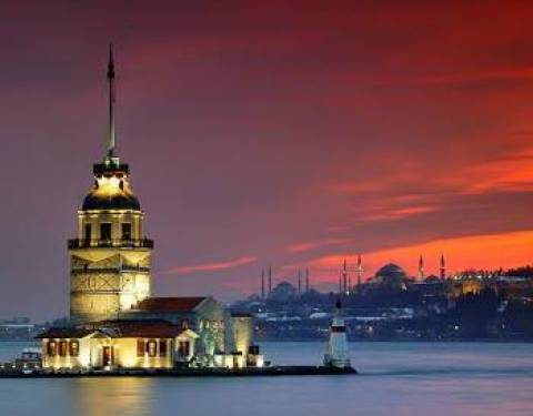 İstanbul'dan Kaçmak İsteyenler