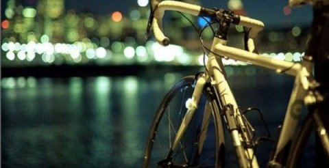Gece Pedallamaca