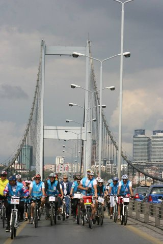 Bisikletliler Derneği Kocaeli