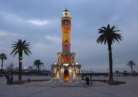 İzmir Liler