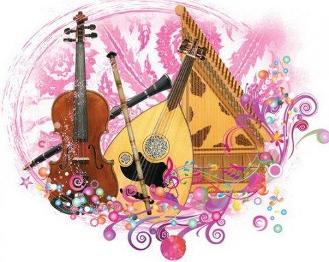 Türk Sanat Müziği Tutkunları
