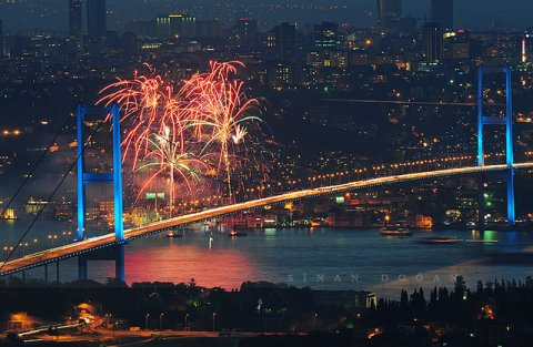 Gülümse İstanbul