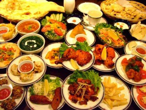 İstanbul Yemek Keşifleri