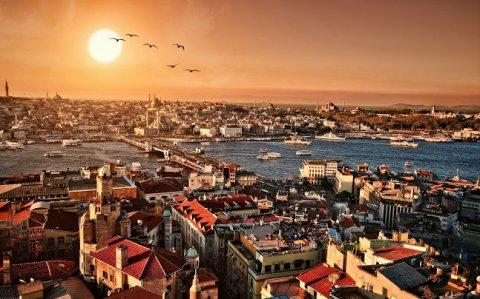 İstanbul Tarihi Yer Keşifleri