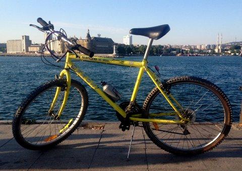 Anadolu Yakası Bisiklet Grubu