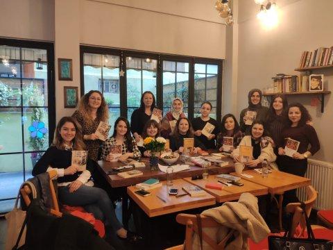 Kültür Perileri Kitap Kulübü