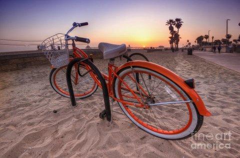İsbike Sahil Bisikletçileri