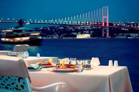 Rakı Balık İstanbul
