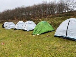 Kamp Ve Gezi Severler