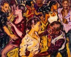 Ankara Latin Dansına Başlayanlar