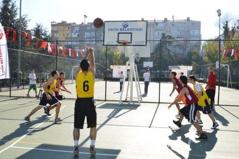 Çukurbostan Basketbol