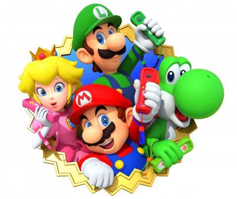 Nintendo Severler