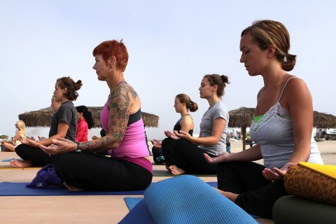 Yoga Kulübü