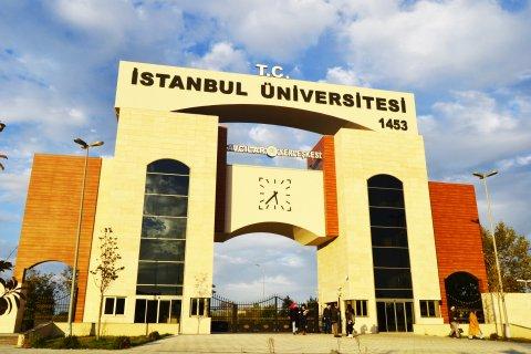 İstanbul Üniversitesi Organik Gezginler Grubu