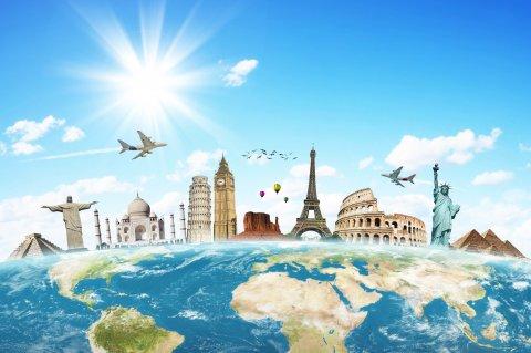 Uçuş Fırsatları Paylaşım Ve Gezi Kulübü