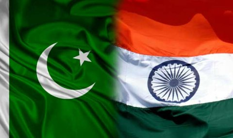 India & Pakistan Lovers Meeting