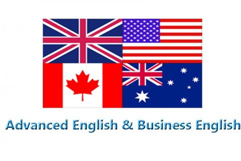 Advanced&fluent English Speakers