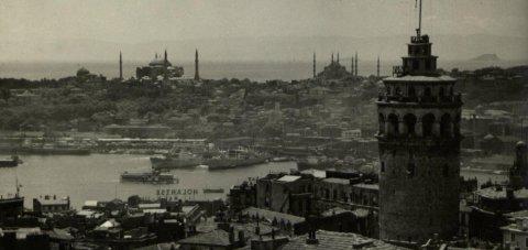İstanbul Turizmcileri Kültür Ve Gezi Klubü