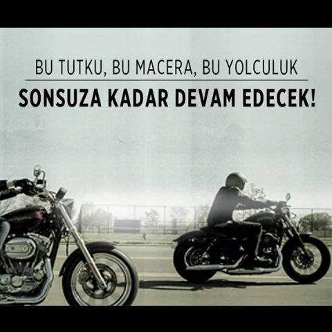 Motorsiklet Dünyası