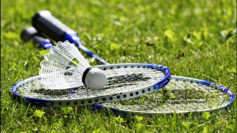 Badminton Severler