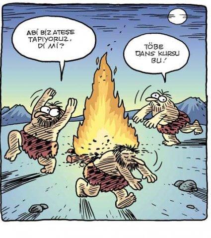 Avrupa Folk Dansları