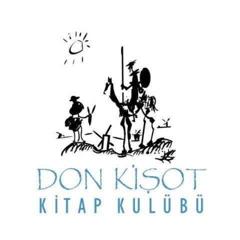 Don Kişot Kitap Kulubü