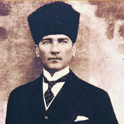Mustafa Kemalin Askerleriyiz
