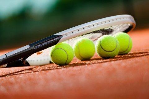 Tenis Partneri