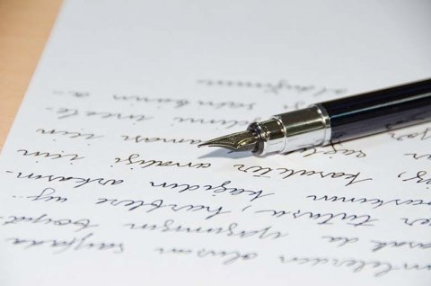 İmza Ve Yazı Karakter Analizi