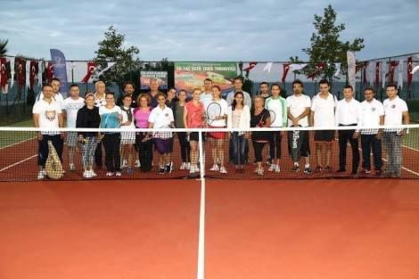 İstanbul Tenis Severler