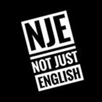 Not Just English