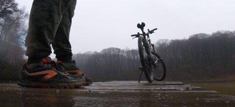 Doğa Bisiklet Sürücüleri