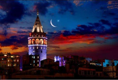 İstanbul Aşıkları