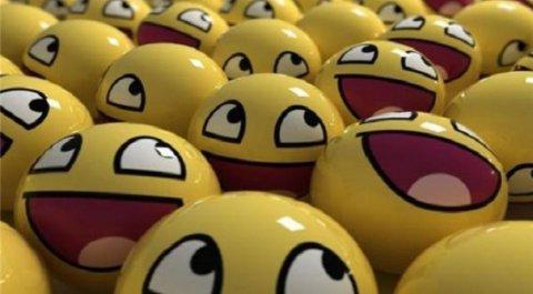 Çılgın Kankiler :)