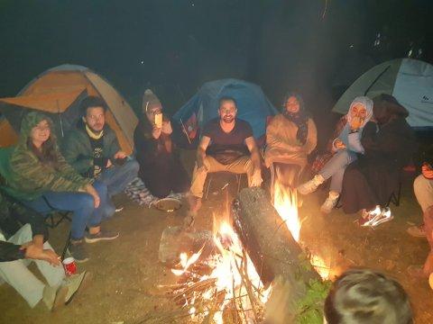 Ayiobasi-Kamp-Doğa Severler