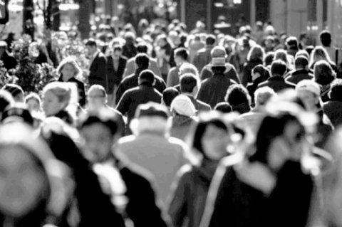 Ankara'da Yalnız Değilsin