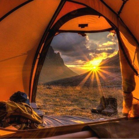 Eskişehir Kamp Günlükleri