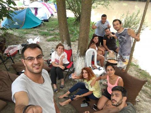 İstanbul Gezi Ve Kamp Grubu