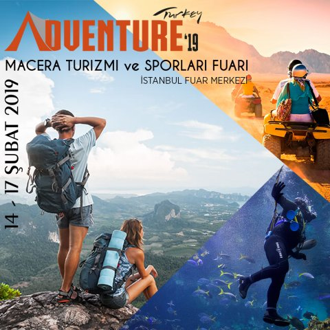 Adventure Turkey