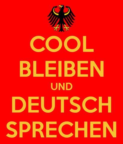 Wir Sprechen Deutsch