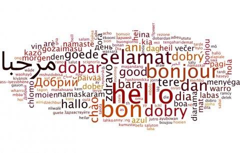 Yabancı Dil Meraklıları