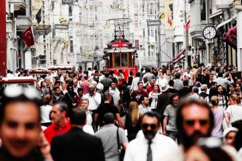 İstanbul'a Alışmaya Çalışanlar