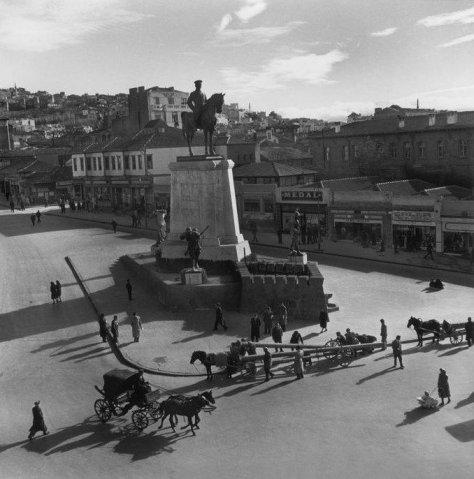 Ankara Amatör Fotoğrafçılar Topluluğu